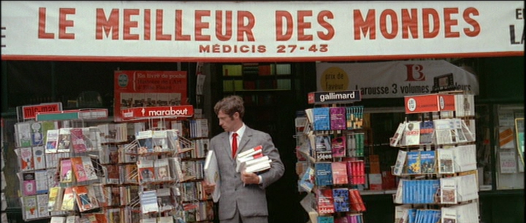 Pierrot le Fou Quotes in French Pierrot le Fou is a 1965